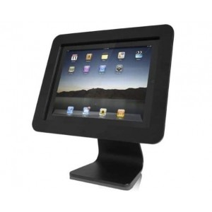 DESKTOP KIOSK FOR IPAD