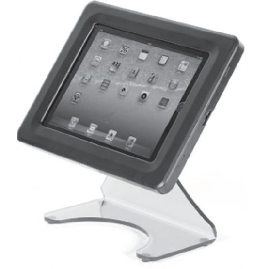 UNIVERSAL CURVED KIOSK - Tablets