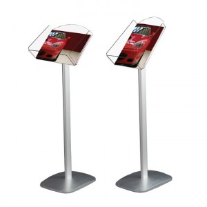 Decorative Brochure Stand A4