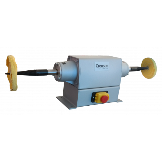 Industrial Buffing Machine – 1 Phase