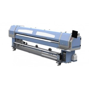 ECO-Jet E 3202S - Eco -Solvent Printer 3.2 Mtr.