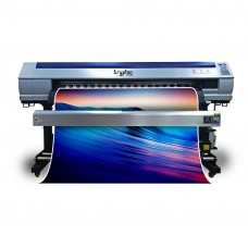 KRYPTON M 1.8 ECO-SOLVENT PRINTER