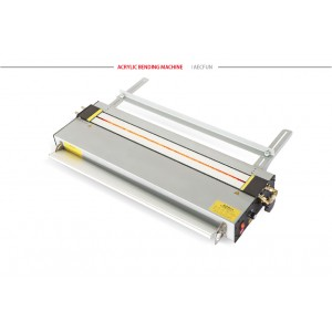 ACRYLIC BENDING MACHINE & FIXTURE