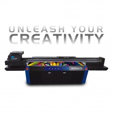 Allwin - Flatbed UV Printer Series
