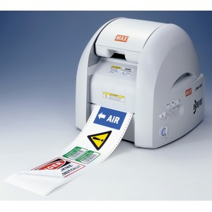 High Quality Thermal Label Printer (Print & Cut)