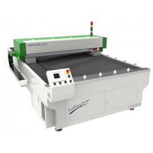 CMA 1325 C-G-H Laser Cutting Machine