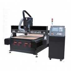 EZ – MD-103 ATC CNC ROUTER