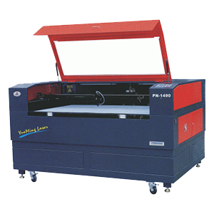 Yueming Laser Machine - 60W With Chiller