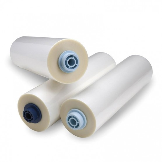 GMP - Hot Laminating Rolls and Films