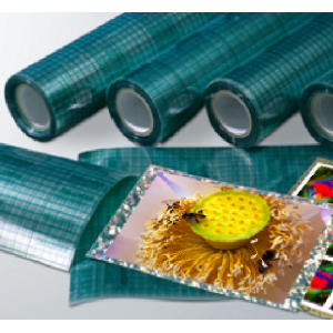 Crystlex Laminating Films & Paper Liner